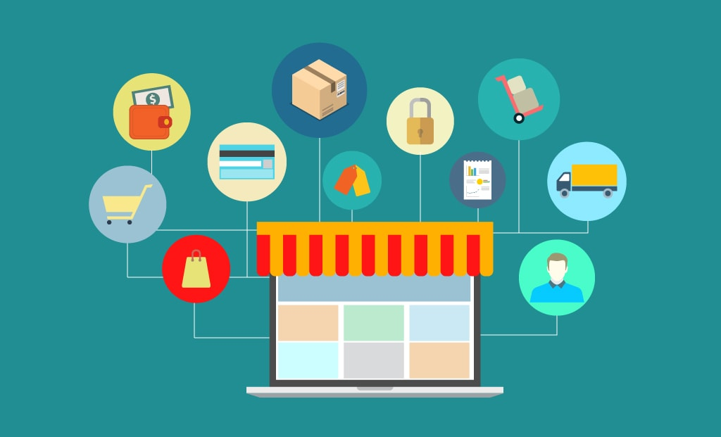 Ecommerce & ERP integration for manufacturers