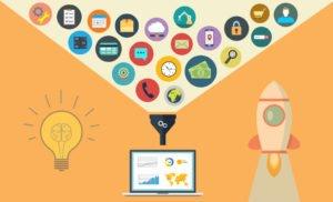 Big Data setup for Manufacturers