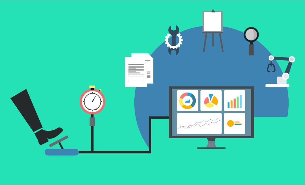 Key 'post ERP implementation' Steps for optimum ERP benefits & utilization