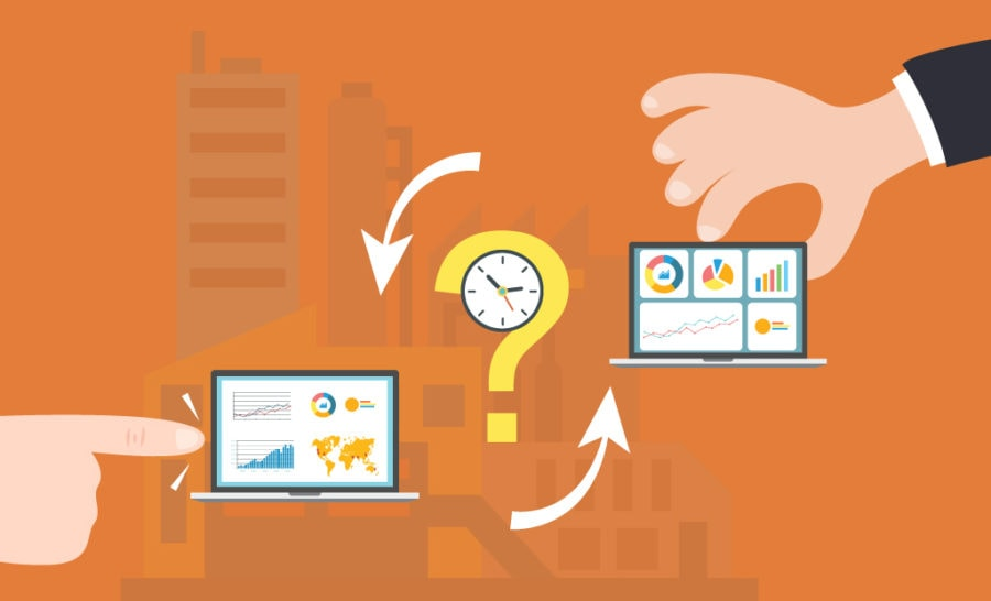 When is the right time to replace your ERP system? or should you?