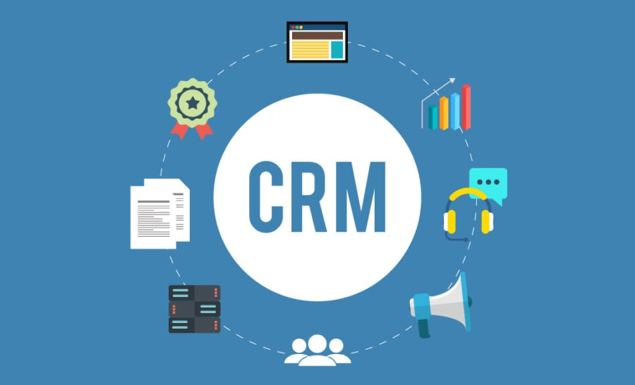 Realize the Complete Potential of CRM within an ERP