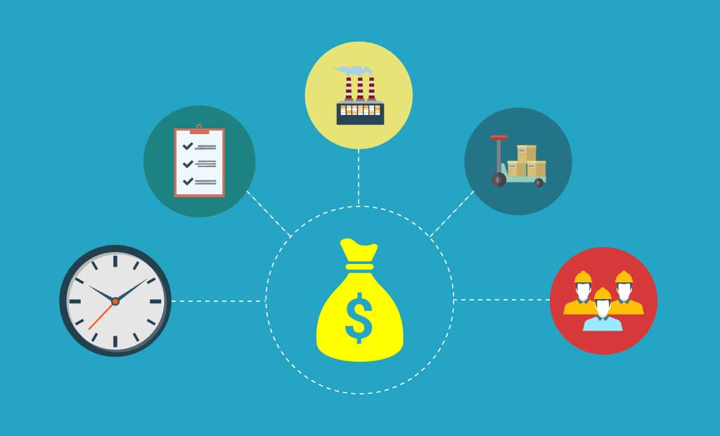 Job Costing How To Get It Accurate With An ERP OmegaCube