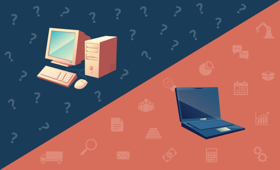 Legacy vs. Modern ERP Systems. Who Wins?