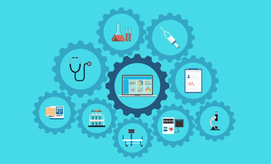 How Medical Equipment manufacturers become more efficient with an ERP?