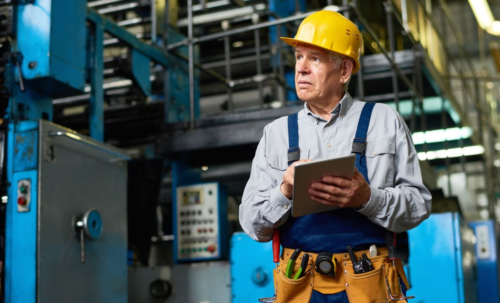 Guest Blog: How to select an ERP for Discrete Manufacturing?